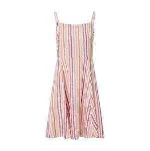 GAP Letní šaty 'CAMI'  mix barev / pink
