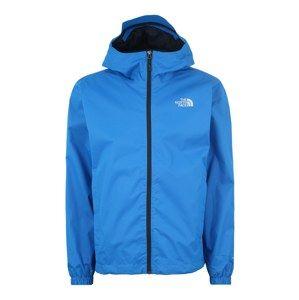 THE NORTH FACE Outdoorová bunda  modrá