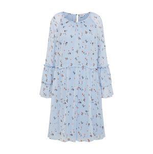 SAINT TROPEZ Letní šaty  světlemodrá