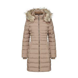Funky Buddha Zimní kabát 'COAT'  béžová