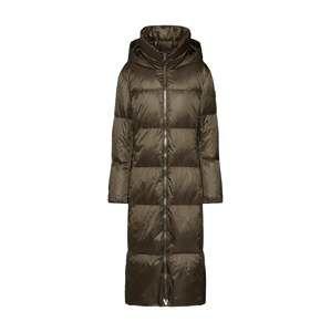 LAUREL Zimní kabát '92017'  khaki