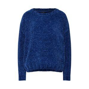 Pepe Jeans Svetr 'Silke'  modrá