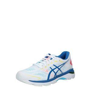 ASICS Běžecká obuv 'GT-2000 7'  bílá / modrá