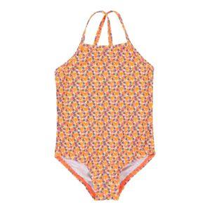 NAME IT Plavky 'Zummers'  oranžová / mix barev