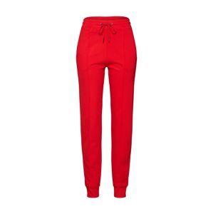 VILA Kalhoty 'NOVI'  červená