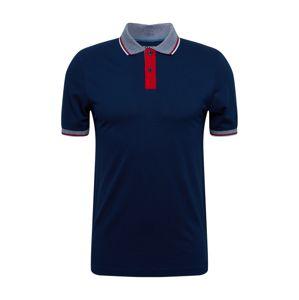OLYMP Tričko 'Level 5 Casual'  námořnická modř