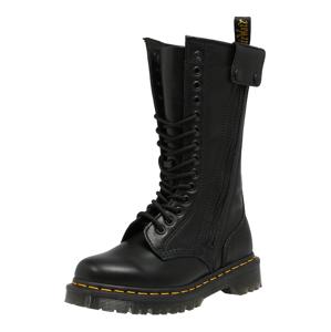 Dr. Martens Šněrovací boty 'HANLEY'  černá
