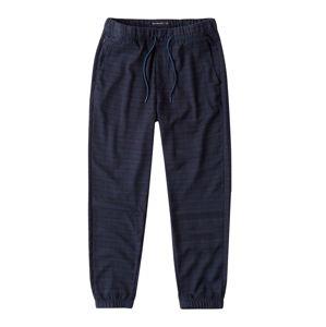 Abercrombie & Fitch Kalhoty 'CLR33'  námořnická modř