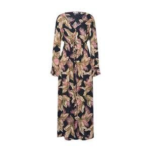 BILLABONG Společenské šaty 'VALETTA'  černá