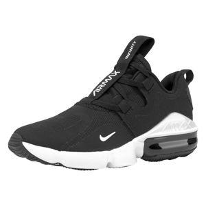 Nike Sportswear Tenisky 'Air Max Infinity'  bílá / černá