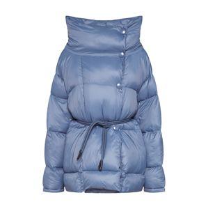 Canadian Classics Zimní bunda 'GIACCA DONNA BAT JACKET SHORT'  světlemodrá