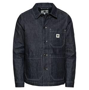 G-Star RAW Přechodná bunda 'Blake'  modrá džínovina
