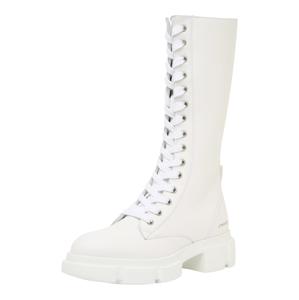 Copenhagen Šněrovací boty  bílá