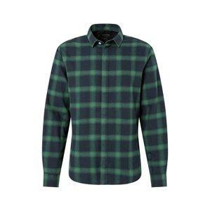 Casual Friday Košile  tmavě zelená