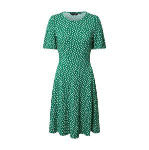 Dorothy Perkins Letní šaty 'DITSY'  zelená