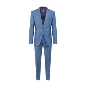 STRELLSON Oblek '11 Allen-Mercer2.0'  tmavě modrá