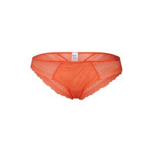Skiny Kalhotky 'Mara Rio Slip'  oranžově červená