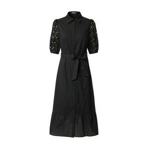 Fashion Union Šaty 'Blake'  černá