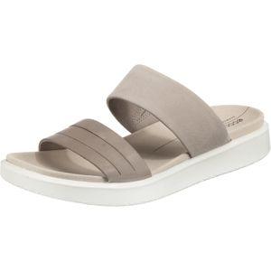 ECCO Pantofle  šedá