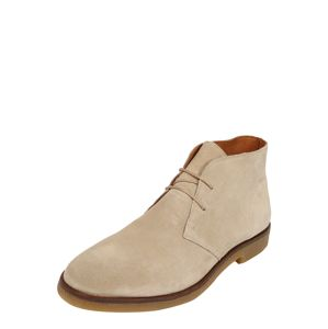 Bianco Kotníkové boty 'Biadino'  béžová