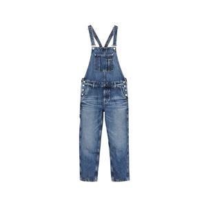 Pepe Jeans Overal 'DREW'  modrá džínovina