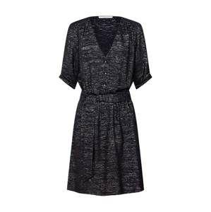 Sessun Společenské šaty 'LAUREEN 19'  černá