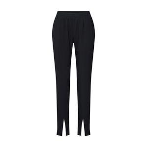 Neo Noir Kalhoty 'Marla'  černá
