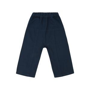 Sense Organics Kalhoty 'Amona'  námořnická modř
