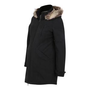 Noppies Přechodný kabát 'Malin'  černá