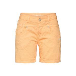 Gang Chino kalhoty 'BO'  oranžová