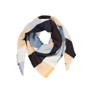 ESPRIT Látková rouška  modrá / béžová / bílá