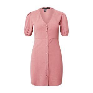 NEW LOOK Šaty  pink