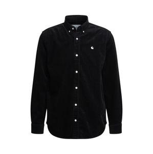 Carhartt WIP Košile 'Madison'  černá