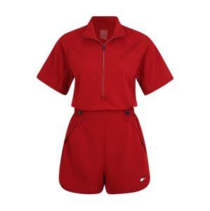 Tommy Sport Sportovní souprava  červená