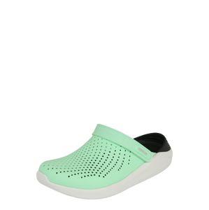 Crocs Pantofle 'Lite Ride'  mátová