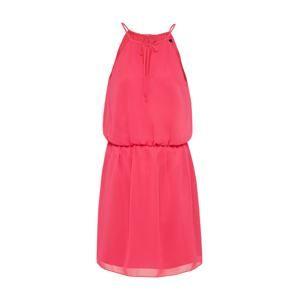 SWING Koktejlové šaty  pink