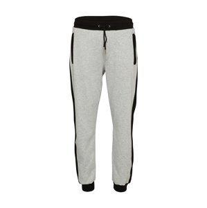 MICHALSKY FOR ABOUT YOU Kalhoty 'Lukka'  šedá