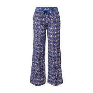 Pepe Jeans Kalhoty 'Lenny'  modrá / mix barev
