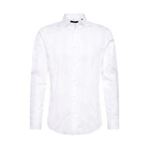 JACK & JONES Společenská košile 'PRTONE'  bílá