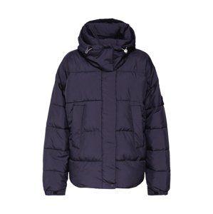 Lee Zimní bunda  černá