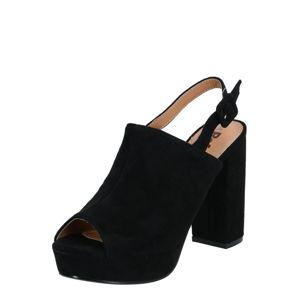 Refresh Sandály '69536'  černá