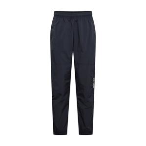 Nike SB Sportovní kalhoty  černá