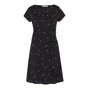 Sessun Koktejlové šaty 'Salome'  černá