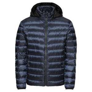 HUGO Zimní bunda 'Balin1841 10203583 01'  námořnická modř