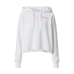 Champion Authentic Athletic Apparel Svetr  bílá