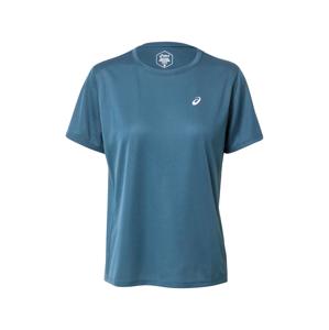 ASICS Funkční tričko 'KATAKANA'  modrá
