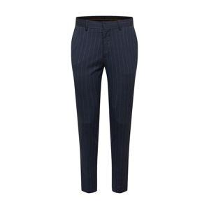 BURTON MENSWEAR LONDON Kalhoty  modrá