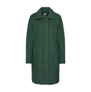 NÜMPH Přechodný kabát 'Numayzille'  zelená
