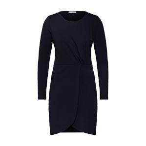 PIECES Šaty 'PCJUNES LS DRESS'  černá