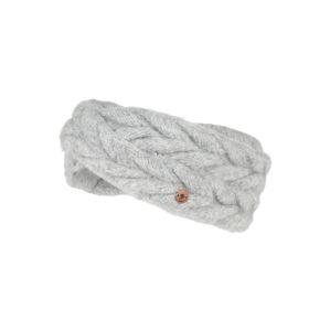 ESPRIT Čelenka 'Braid'  šedá